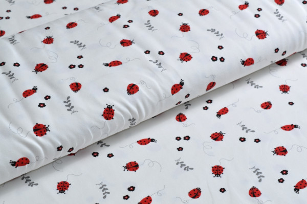 LADYBUG Jersey Qjutie Kids Collection